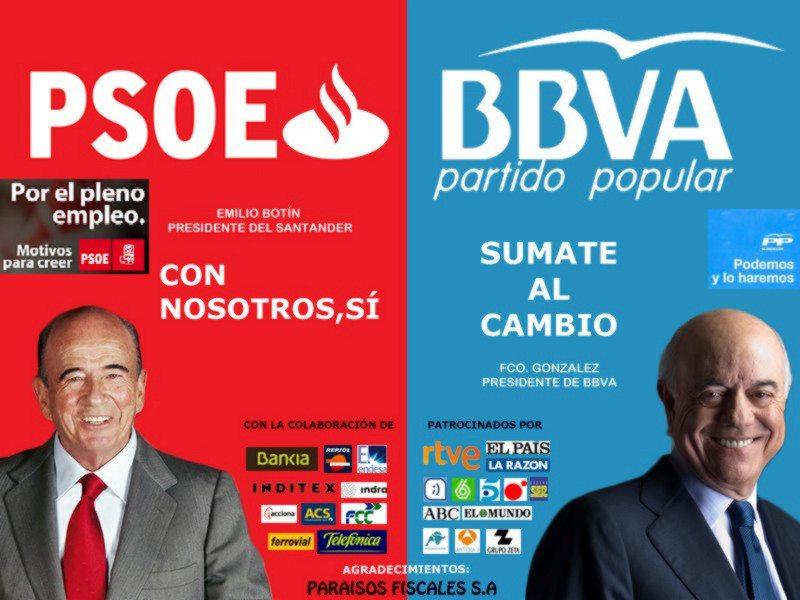 PSOE: Primarias paratodos
