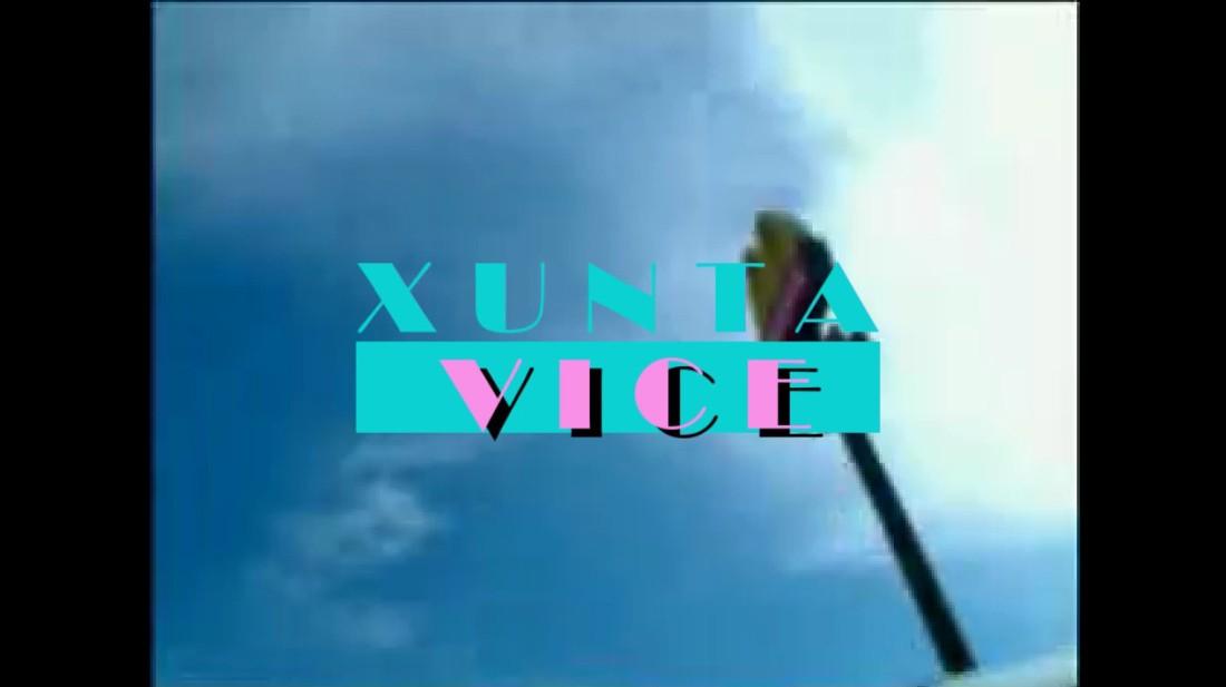 Xunta Vice