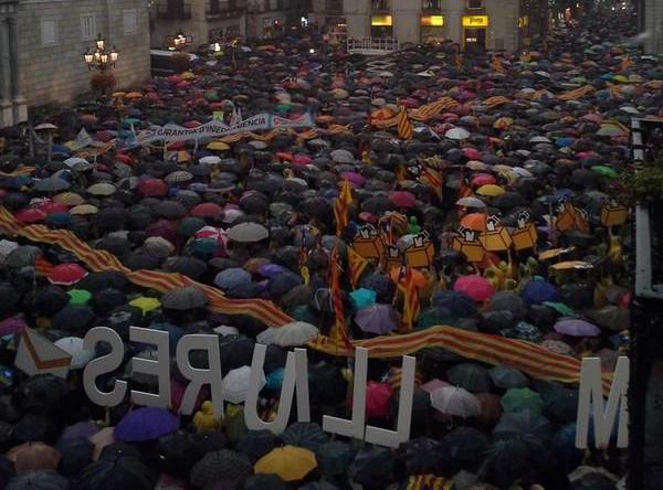 Catalunya decidirá