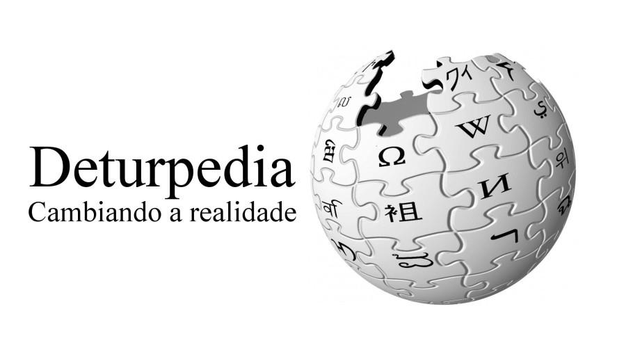 Deturpedia, cambiando a realidade do nosopaís