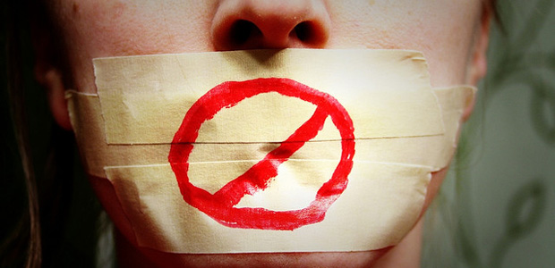 O que está en perigo é a NOSA liberdade deexpresión