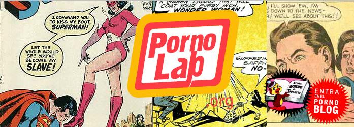 Nin Pornolab é unha web porno nin facía falta ir a Madrid a buscartalentos