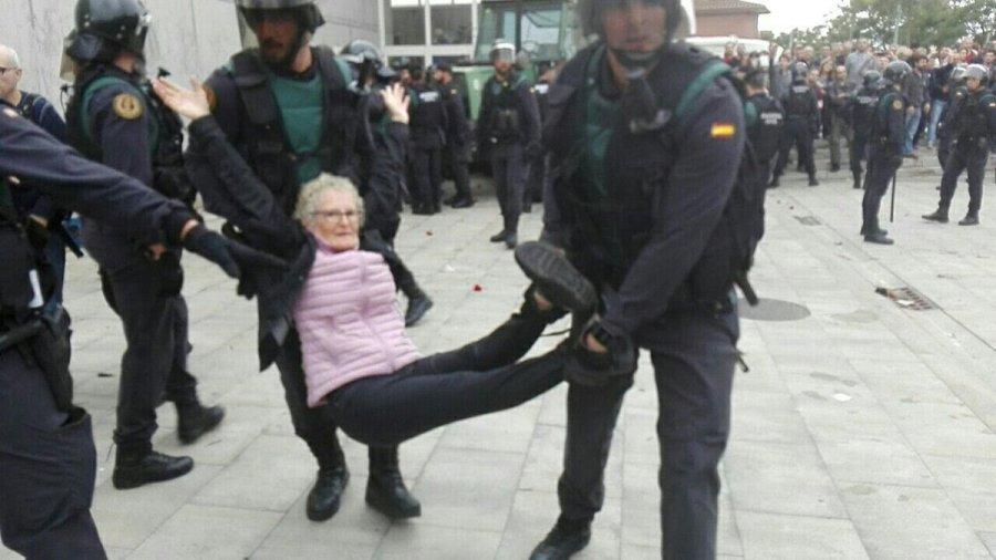 Ola ditadura